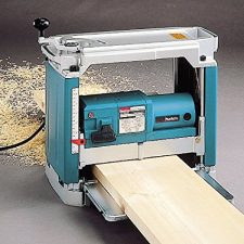 thickness planers