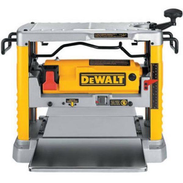 DEWALT DW734 Review