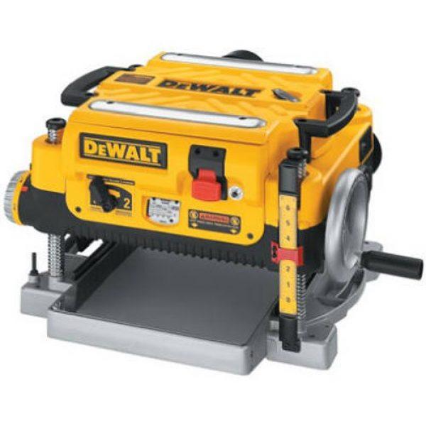 DEWALT DW735 Review