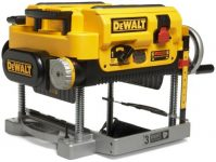 DEWALT DW735R Review