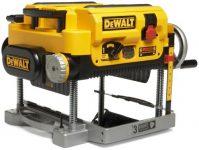 DEWALT DW735R Review